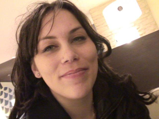 video hard tournée par une amatrice française