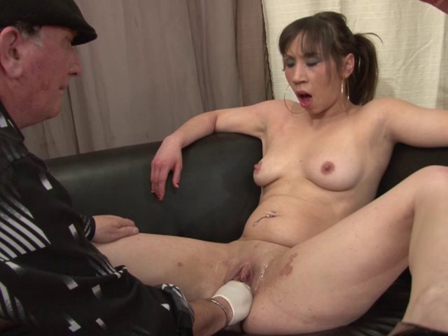 Couple licked sex